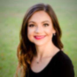 Ashley Cargile, LPC