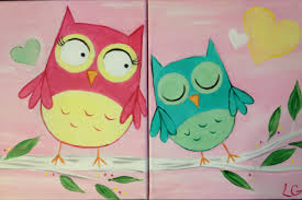 Best Friend Owls