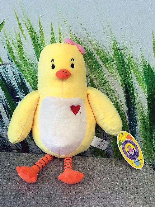 Mimi The Duck Plush