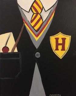Harry Potter -- Gryffindor