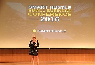 Smart Hustle Business Conference