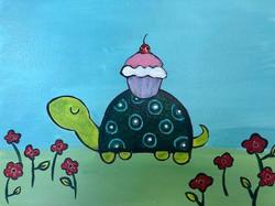 Turtle-rific