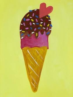 Ice Cream Monday