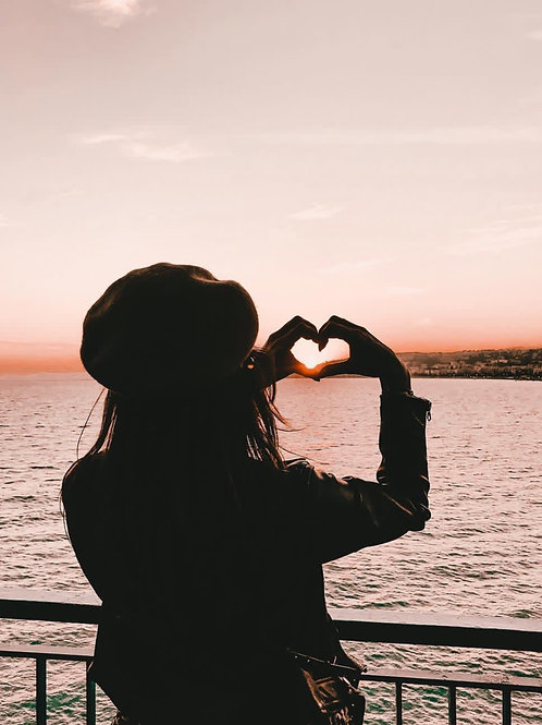 Fondant Sortilège d'amour