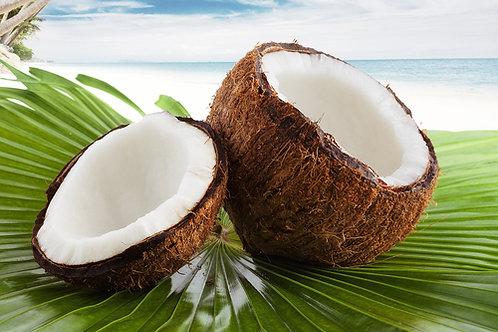 Fondant Noix de coco