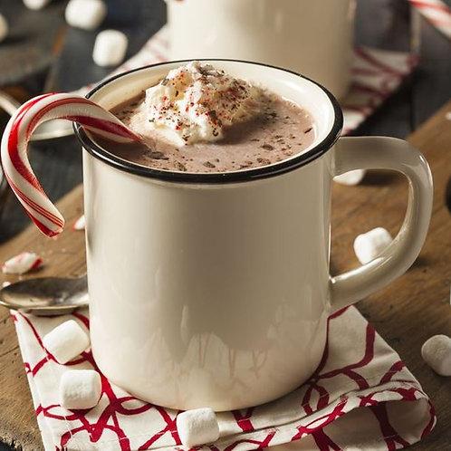 Fondant Chocolat Chaud