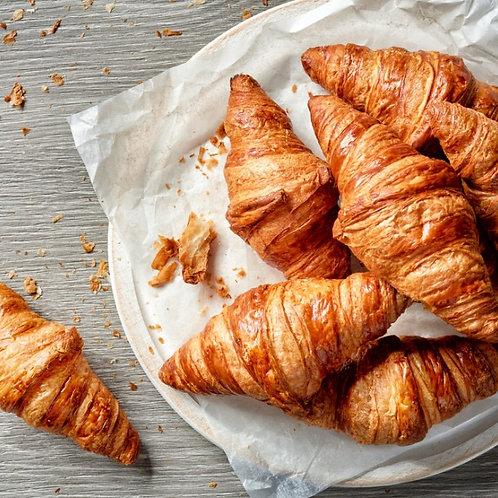 Fondant Croissant