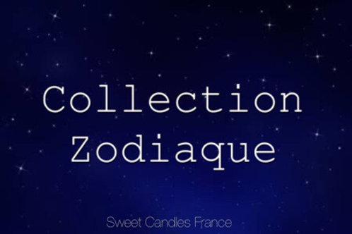 Fondant Zodiaque + collier