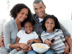 Ways of a Godly Family
