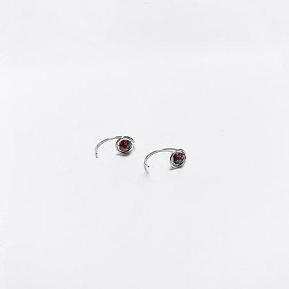 Syrah Earrings