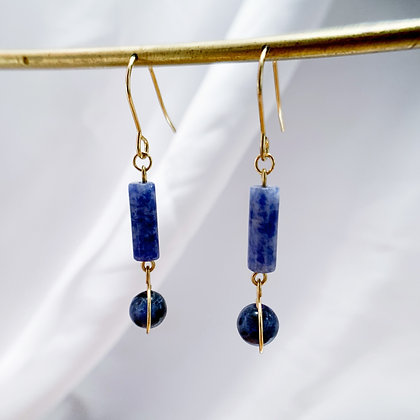 Aerwyna Earrings