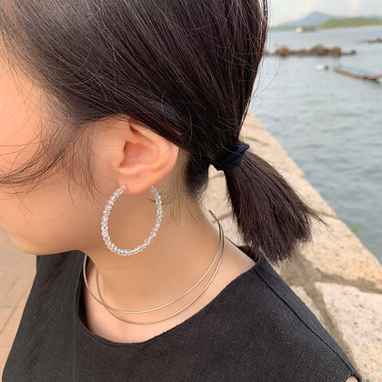 Purity Earrings
