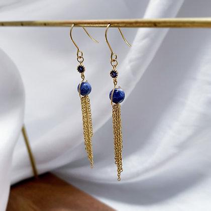 Ezili Earrings
