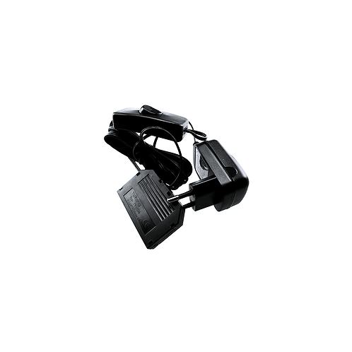7.2W Steckernetzteil + Handschalter LED
