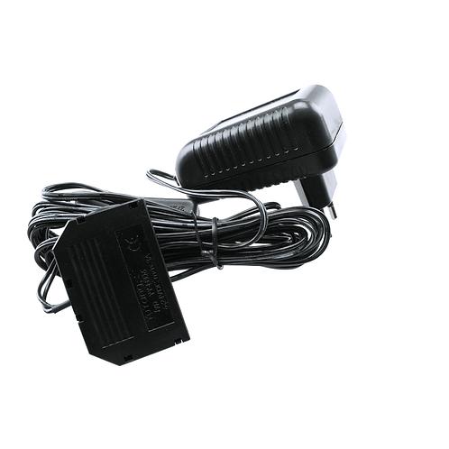 10W Steckernetzteil + Handschalter LED