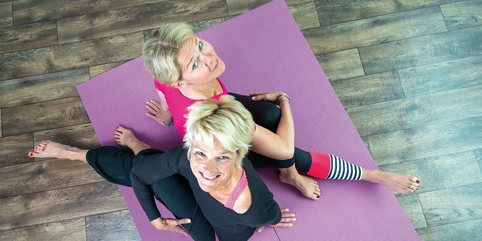 Sport- und Entspannungswochenende für Frauen in St. Peter-Ording