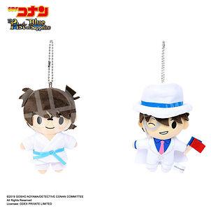 Detective Conan 23- Plush Key Chain_1024