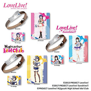 Love Live! Series 9th Anniversary Memori