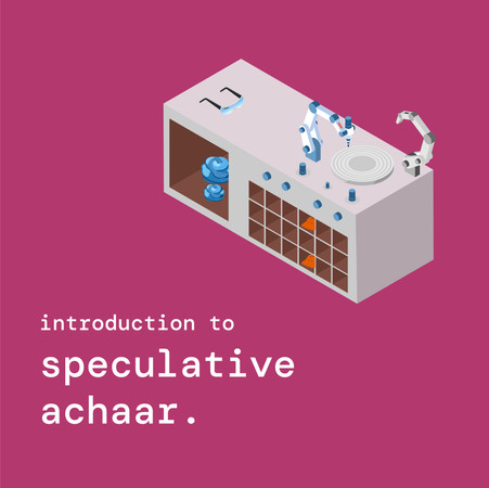 What is a4.achaar?