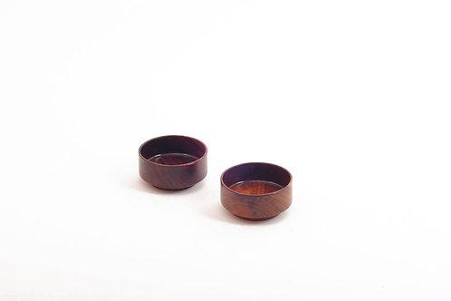Ulm small bowls 2 - set of two.