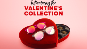 Valentine's Day Sunnies Are Here! Shop & Save Now!