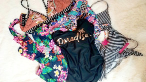 Found: Summer Swimsuits via Target
