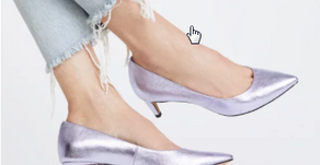 Spring SHOES Under $50: Yes Please