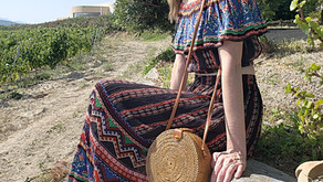 What I Wore: OOTD In Crete, Greece