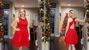Holiday EventOutfit Ideas - All Under $65
