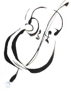 Cello :Soleiyu Eye