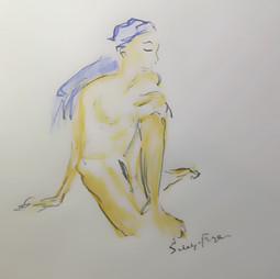 nude:Soleiyu Eye