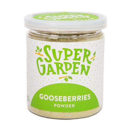 Freeze Dried Gooseberry Powder