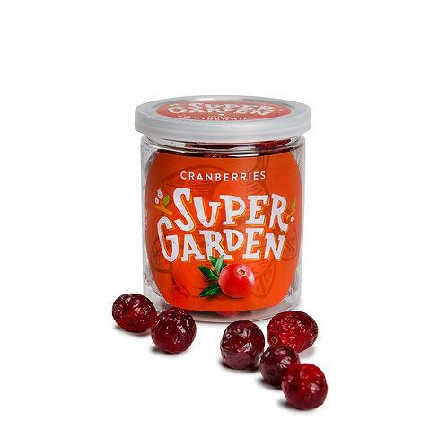 Freeze Dried Cranberries