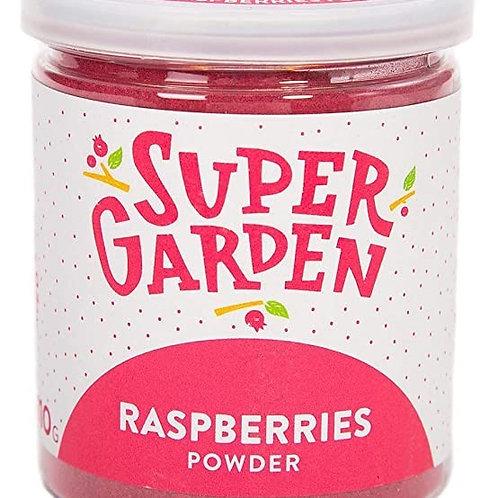 Freeze Dried Raspberry Powder