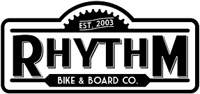 Rhythm Bike & Board Co.