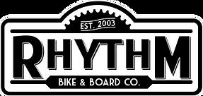 Rhythm Bike & Board Co.