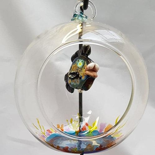 Tropical Fishbowl