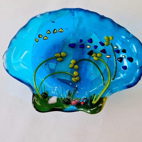Coral Reef Trinket Dish