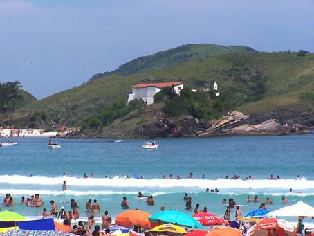 Coordenadoria do Meio Ambiente inicia trâmites para certificação da Praia do Forte no Programa Bande