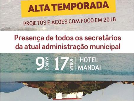 ATENÇÃO EMPRESÁRIOS DE CABO FRIO