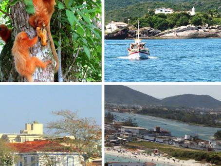 Sete motivos para conhecer Cabo Frio