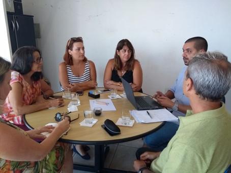 Superintendência de Indústria e Comércio promove reunião com lideranças empresariais