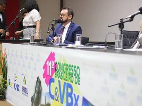 EM CONGRESSO DO BRASIL CONVENTION, EMBRATUR DEFENDE MUDANÇA PARA O MODELO DE AGENCIA.