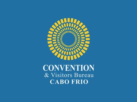 Cabo Frio CVB aumenta o número de associados