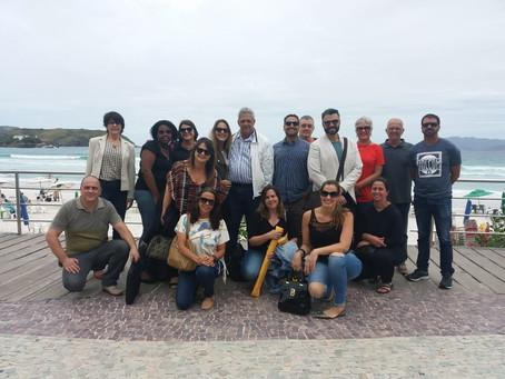 Roadshow apresenta Cabo Frio para Operadores de Turismo de Campinas e Belo Horizonte.