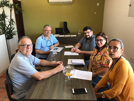 Turismo se prepara para temporada 2019/2020 de transatlânticos