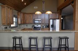 921A1815 - ML Kitchen Bar* View