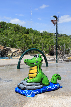 Alligator Fun
