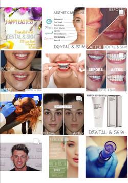 Dental & Skin (@dentalskin)