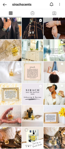 SIRACH Scents (@sirachscents)